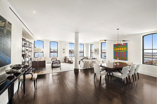 Perfection is in the Details at 250 West Street - Sponsored Post - Curbed NY