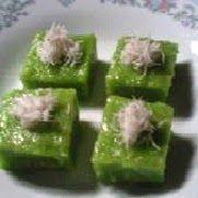 Resep Kue Cecewer Khas Jawa Barat Resep Kue Resep Kue