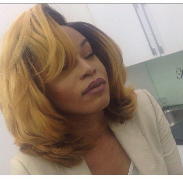 Best 25 Blonde bobs ideas on Pinterest  Blonde bob hair