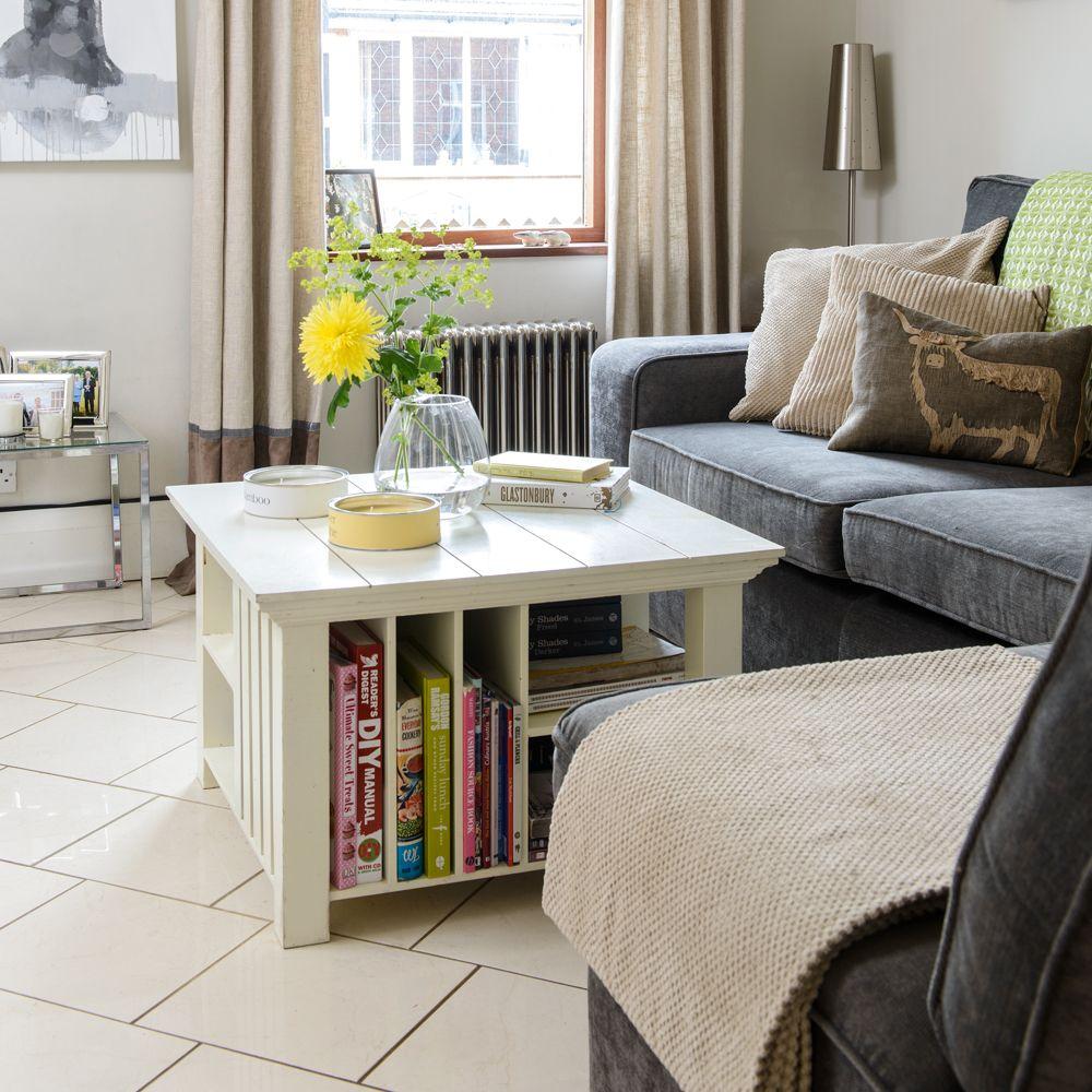 Small Living Roomdesign Ideas: Living Room Storage Ideas