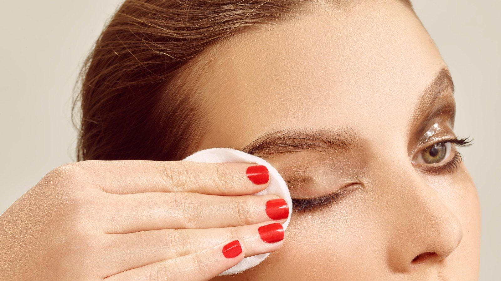 Why You Should Start Swiping Off Your Eye Makeup With