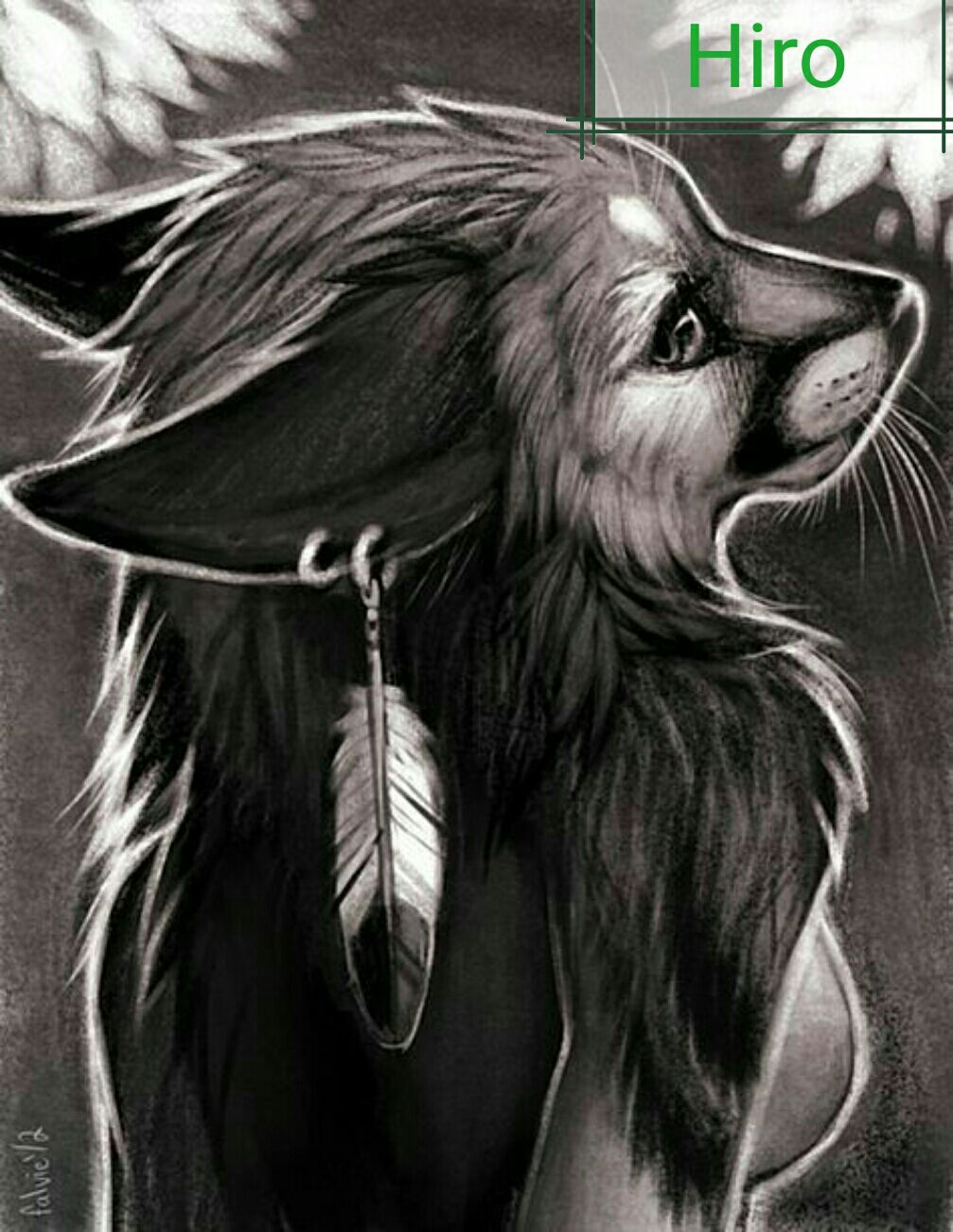 What happend ? (naruto fanfic / time travel)   Animal drawings, Art, Furry art