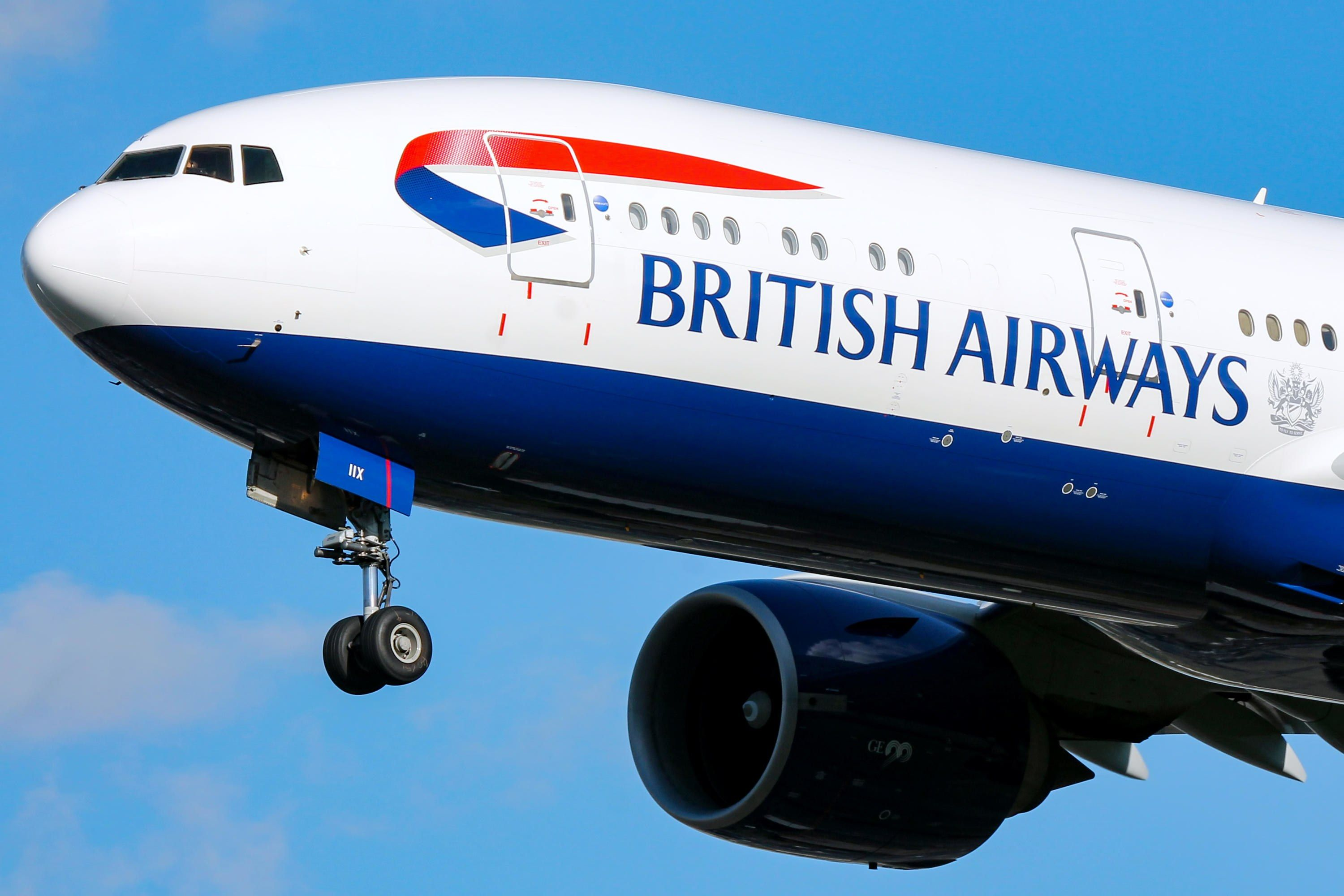 British Airways Flight Turns Around After Almost 6 Hours
