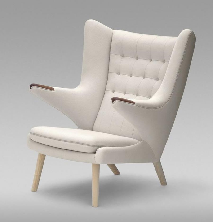 Chair Furniture Modern classic armchairs - interior | home interior & decorating