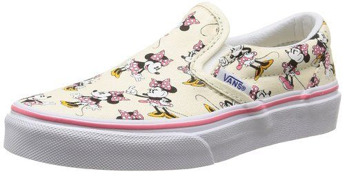 124fb46ce2482 Amazon.com | Vans Kids Classic Slip-On (Checkerboard) Skate Shoe ...