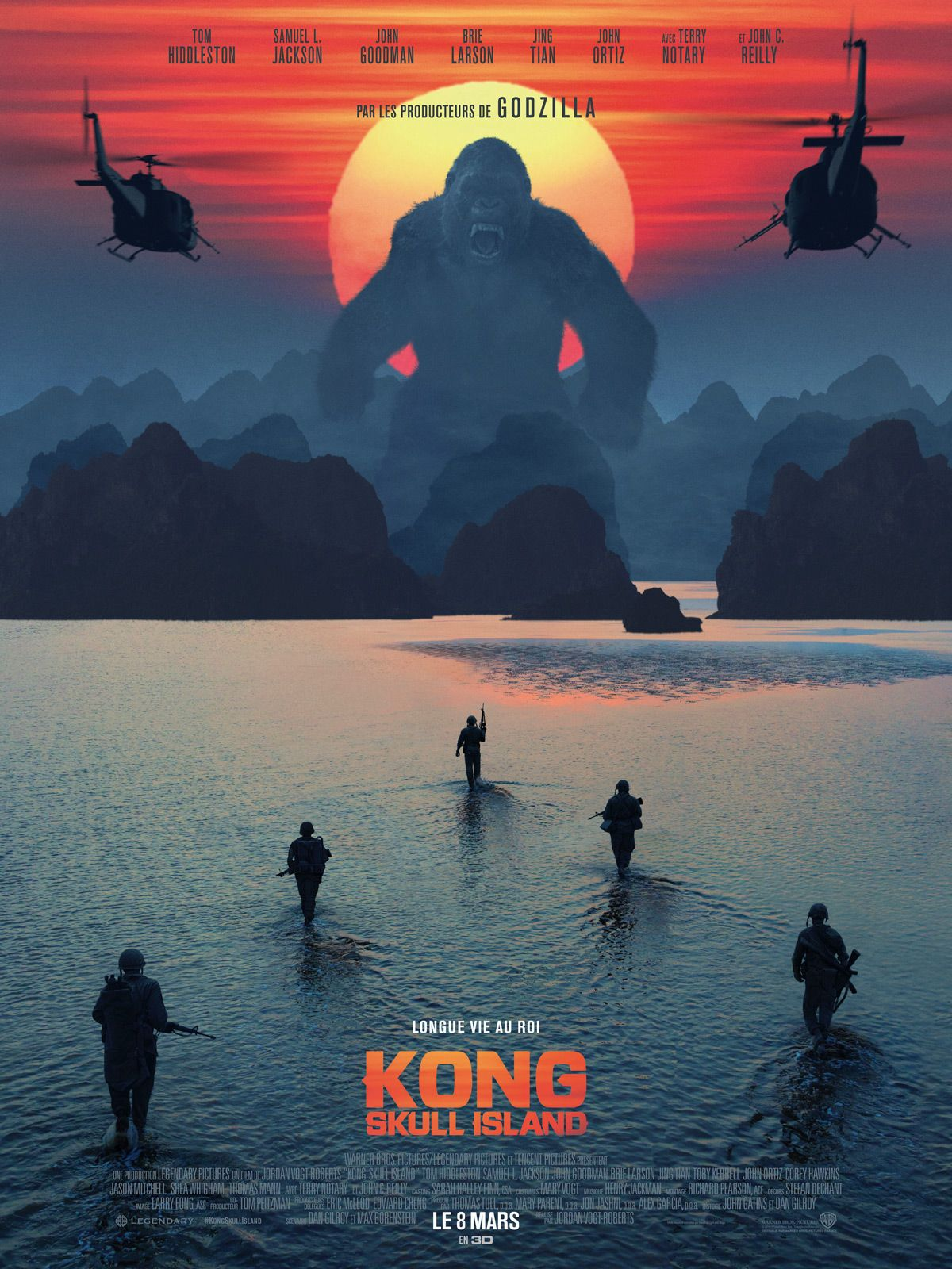 King Kong Skull Island Stream Deutsch