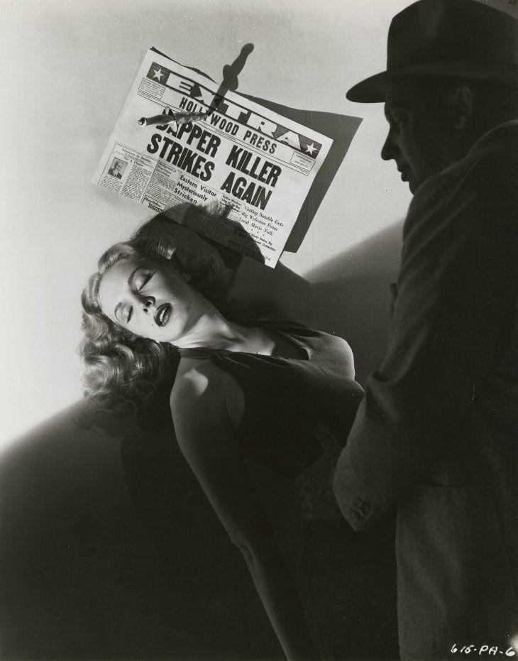 Resultat d'imatges de La brigada suicida (1947)