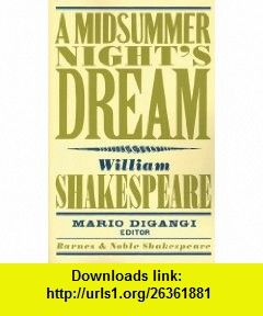 midsummer nights dream torrent