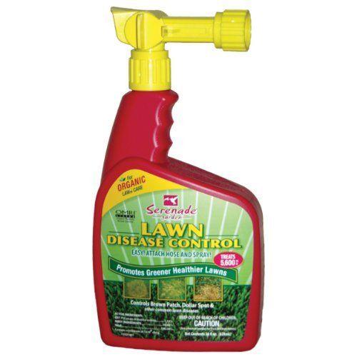 Agra Quest FGUS0042 Serenade Garden Disease Control Ready to Spray ...