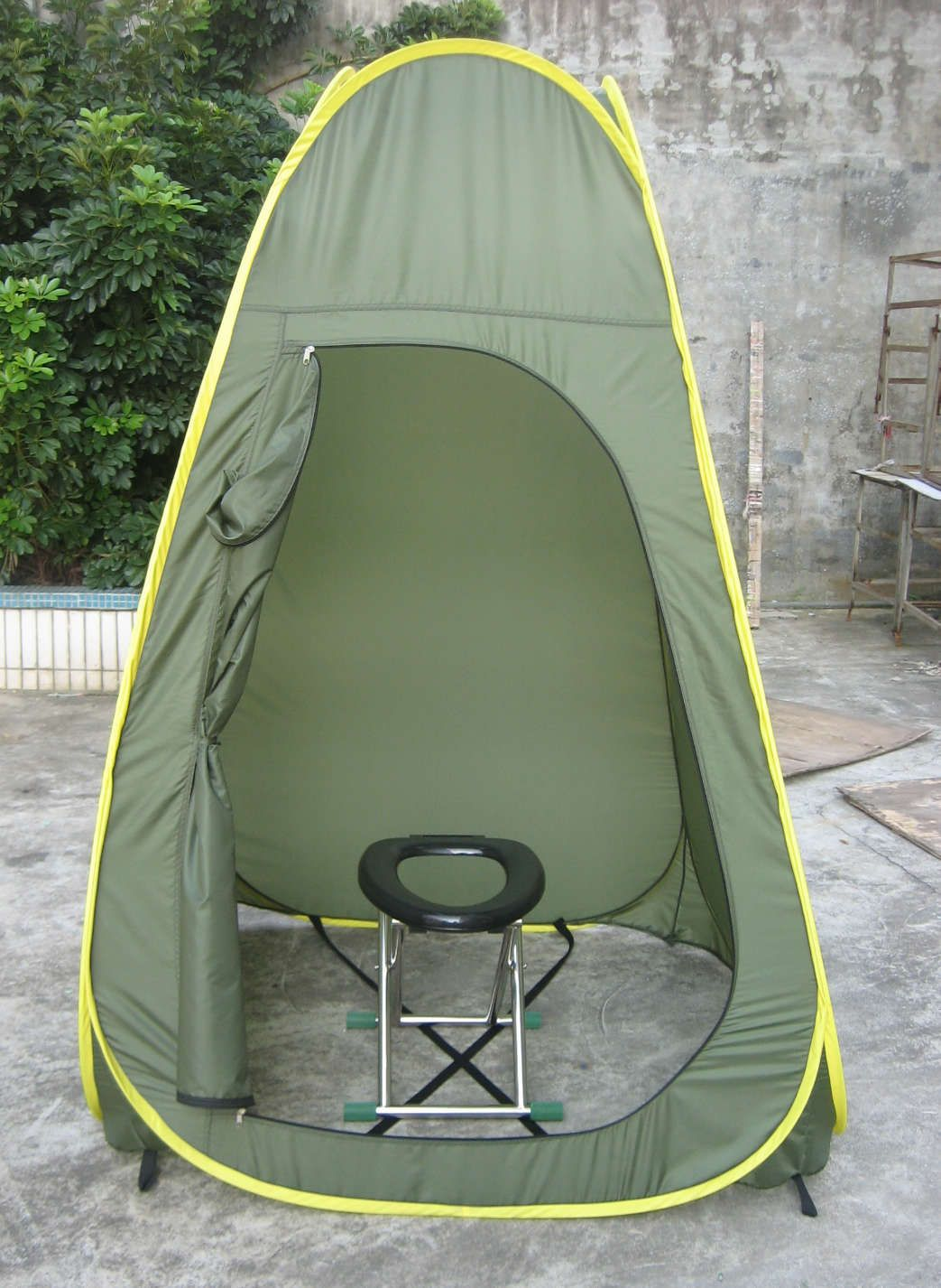 portable popup privacy toilet tent, shower tent , dropship