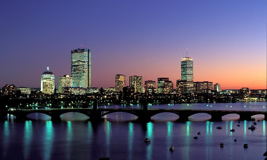 Boston Up And Coming Tech Best Time To Visit Is June Through Nov