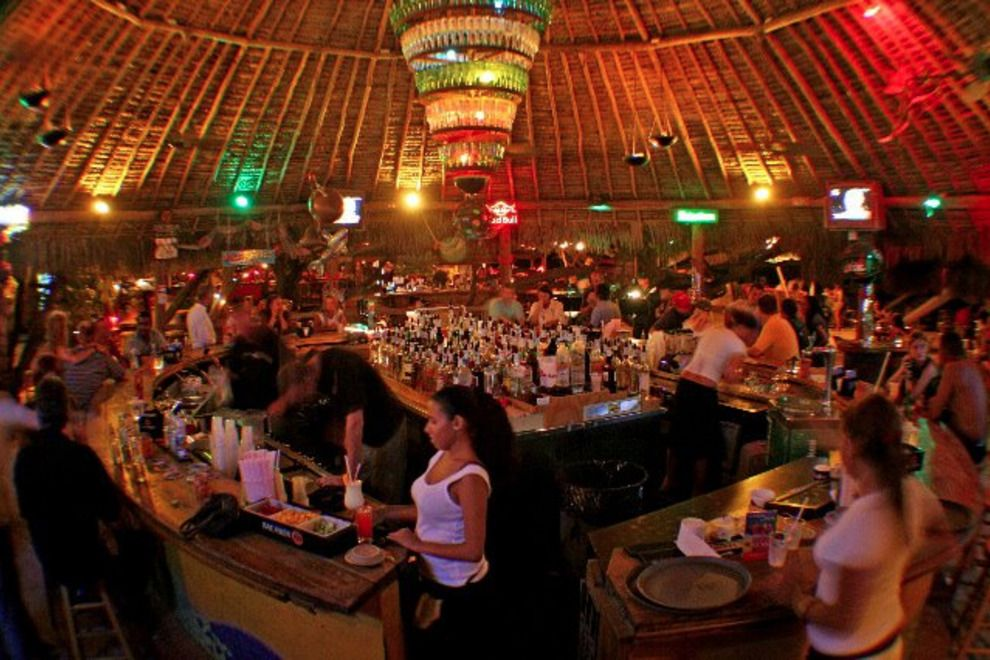 Moomba Beach Aruba Nightlife Review 10best Experts And Tourist Reviews