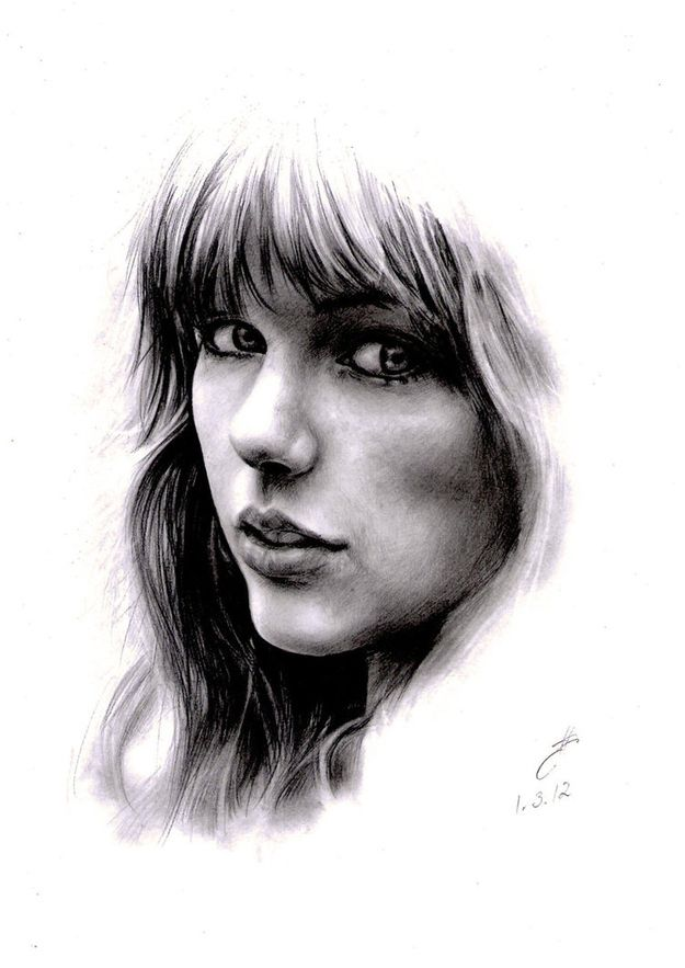 Taylor Swift Safe And Sound Normal By Weishern Taylor Swifts