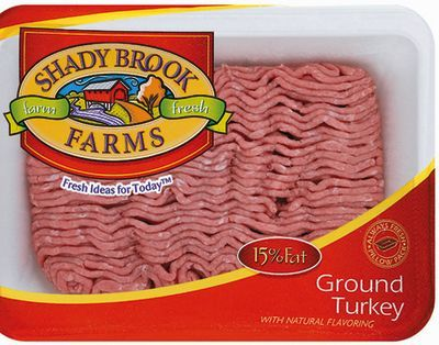 Pathmark: Shady Brooks Farms Family Size Ground Turkey, ONLY $8.98! Read more at http://www.stewardofsavings.com/2014/08/pathmark-shady-brooks-farms-family-size.html#2HWOCcIbdBUltK11.99