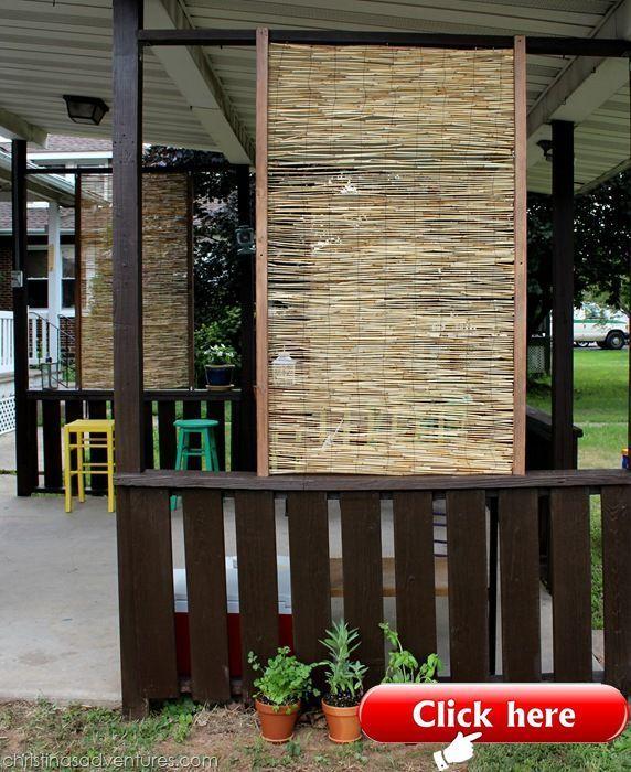 DIY Bambus Sichtschutz  Verwenden Sie Bambuszäune um einen sparsamen DIY-Sichtschutz für Christinasadventures zu bauen  The post DIY Bambus Sichtsch... - Sichtschutz Selbermachen - #Bambus #Bambuszäune #Bauen #Christinasadventures #DIY #DIYSichtschutz #einen #für #post #selbermachen #Sichtsch #Sichtschutz #Sie #sparsamen #um #Verwenden #zu #bambussichtschutz DIY Bambus Sichtschutz  Verwenden Sie Bambuszäune um einen sparsamen DIY-Sichtschutz für Christinasadventures zu bauen  The post DIY #bambussichtschutz