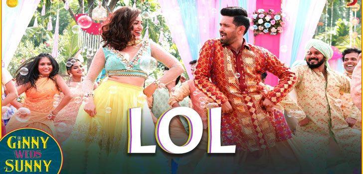 Lol Lyrics ल ल Ginny Weds Sunny Yami Gautam In 2020 Latest Bollywood Songs Romantic Song Lyrics Old Song Lyrics