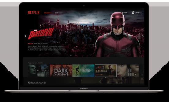 Netflix Brasil - assistir a séries online, assistir a filmes online