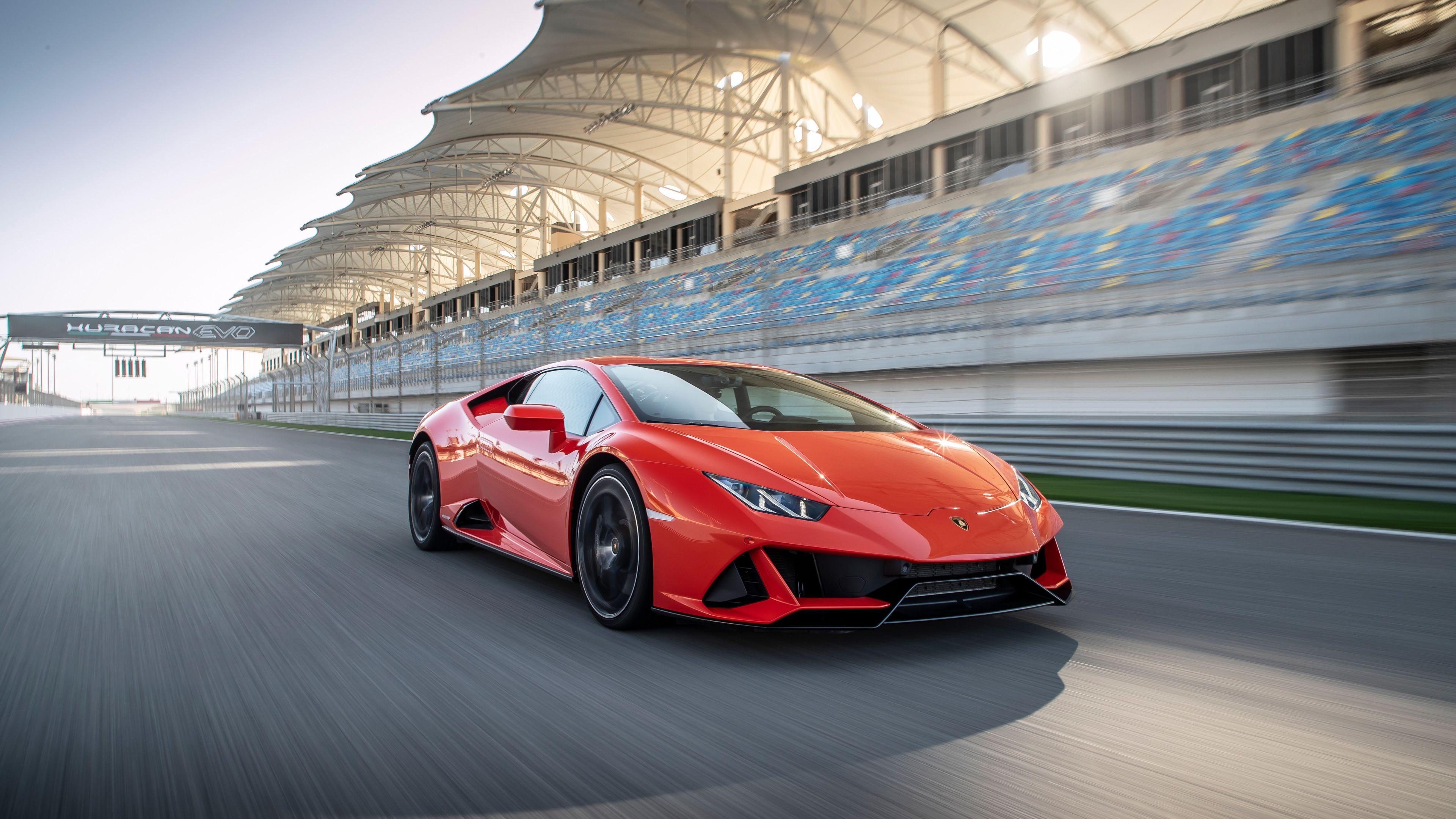 2019 Lamborghini Huracan EVO 4k lamborghini wallpapers, lamborghini huracan wall…