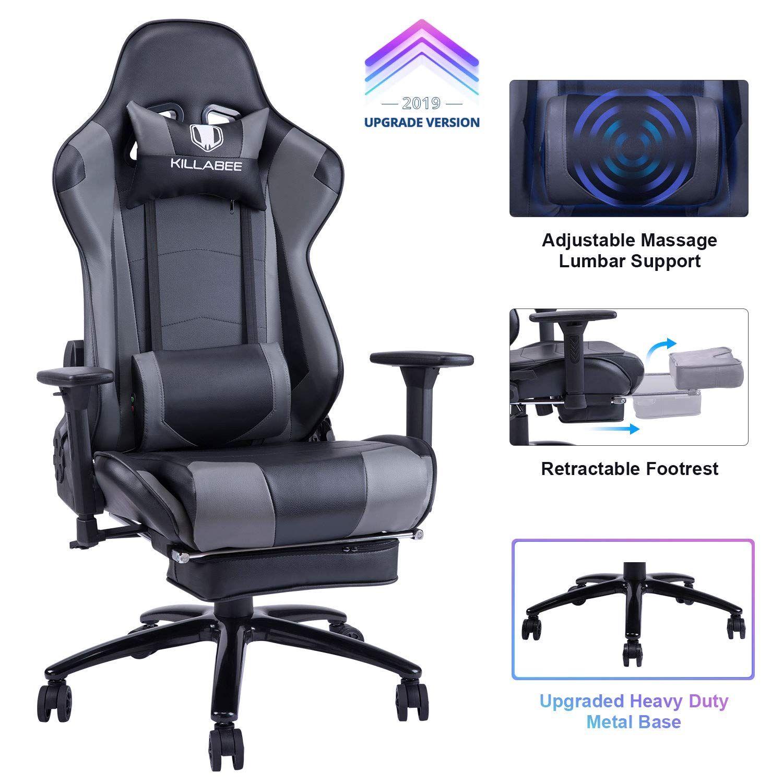 killabee gaming stuhl