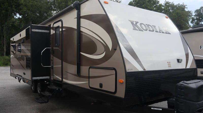 2015 dutchmen kodiak 291resl travel trailers rv for sale