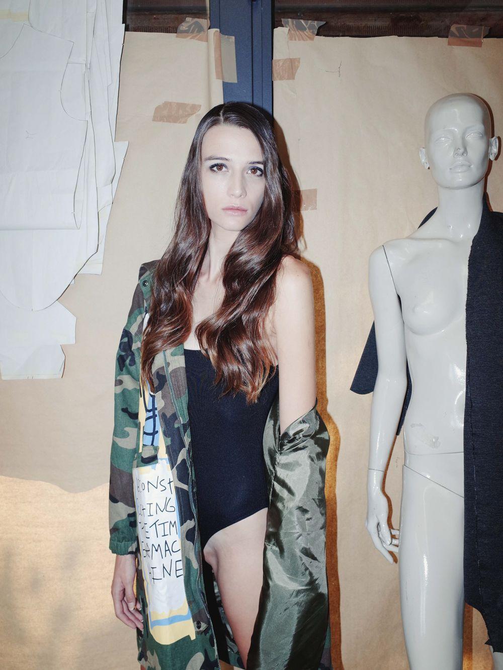 fashion - Fashion Production Manager