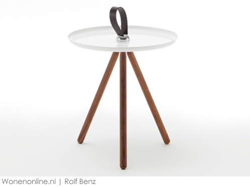 Rolf Benz Bijzettafeltje.Bijzettafeltje Rolf Benz 973 Rolf Benz Furniture Design