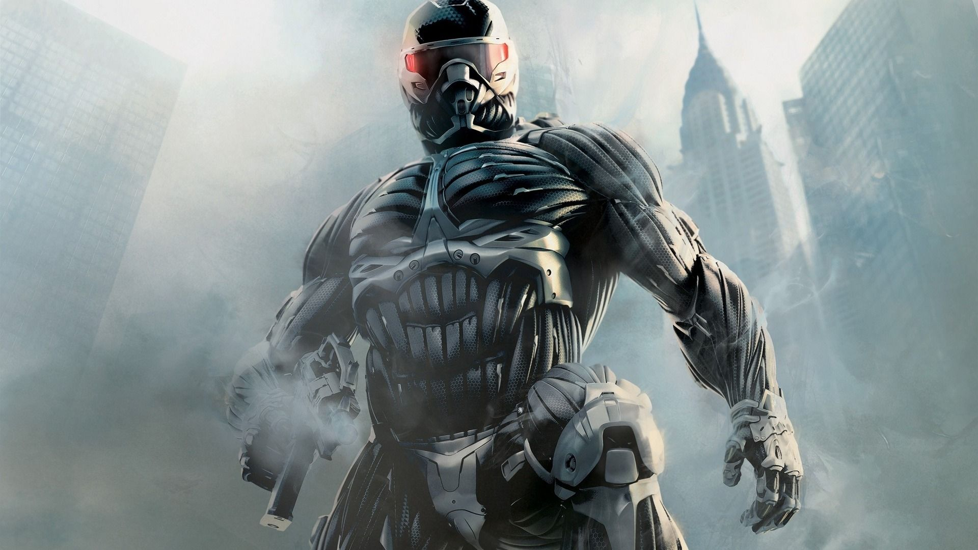 Crysis Wallpaper Hd 1920x1080 43 Wallpapers