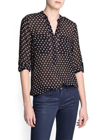 33b5bec1e9 HUAN Camisa de Tallas Grandes para Hombre Boho - Camisa de Manga Larga  Estampada con Estampado de Leopardo - Camisas Estampadas de Leopardo de  Moda  (Color ...