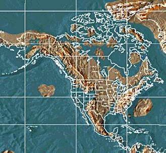 Httpwwwworldmysteriescomnewgwsciglobalwhtm Edgar - Edgar cayce predictions us map