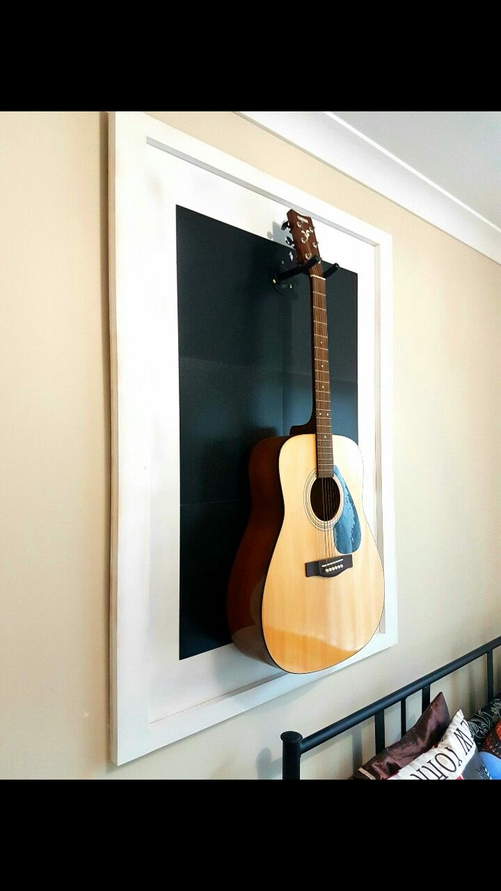 Pin by vijay bongale on guitar hanging frame pinterest hanging hanging frames guitar music guitar guitars jeuxipadfo Gallery