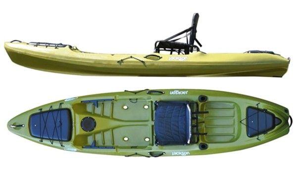 Jackson Kayak Coosa Fishing Kayak Review Fishing Kayak Reviews