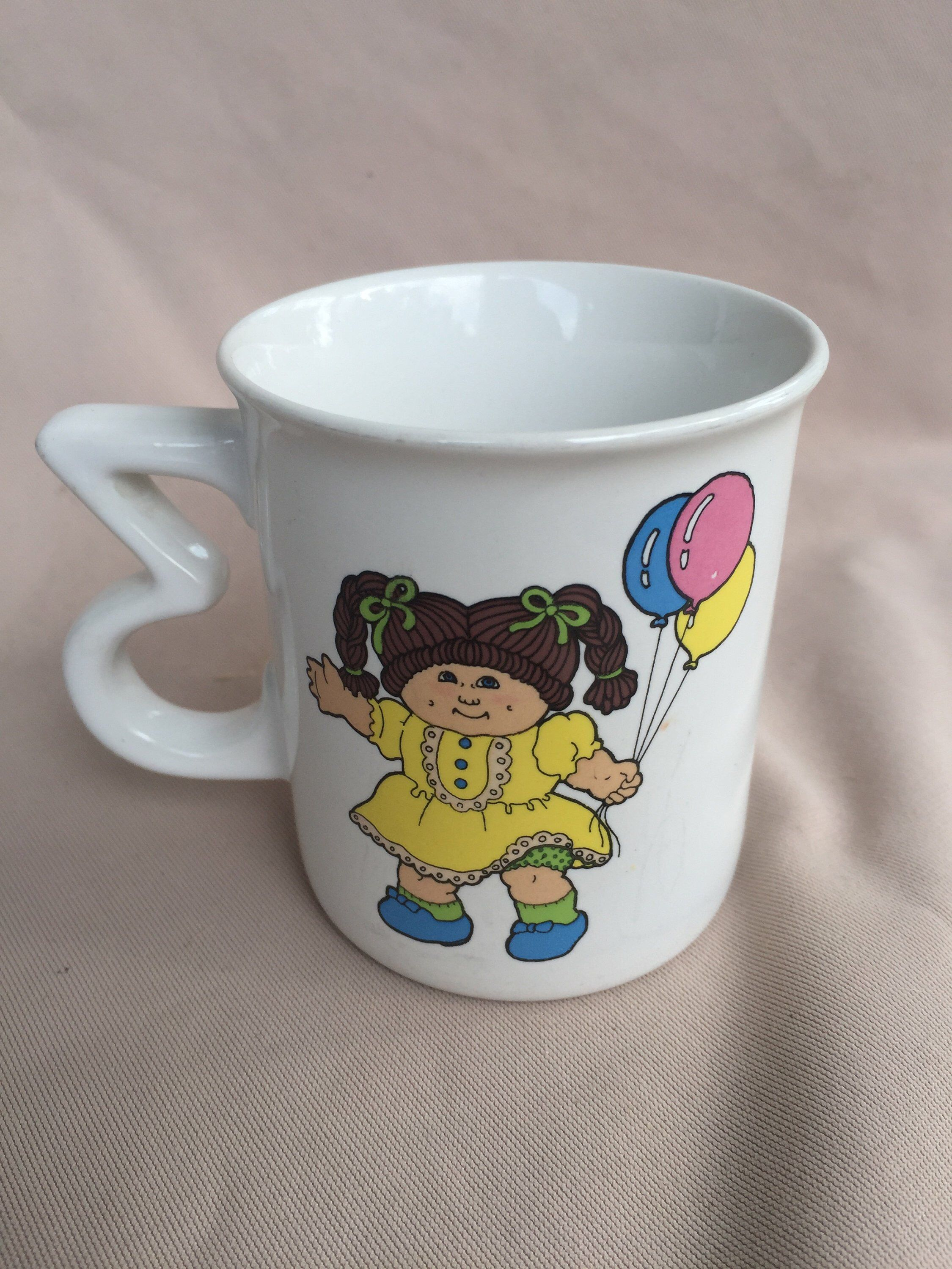 Pin By So Very Charming On Retro Vintage Vintage Cabbage Patch Dolls Cabbage Patch Kids Patch Kids