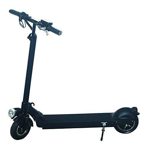 AGDA® Electric Scooter Adult Lightweight Folding Portable
