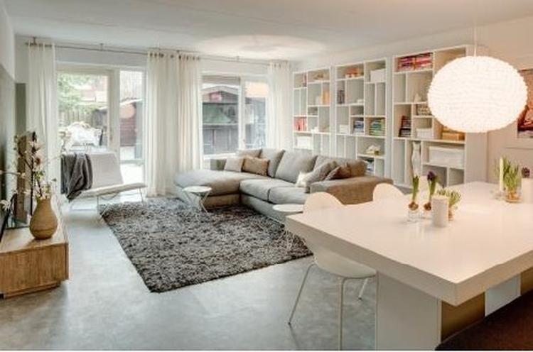 Bekijk de foto van daisy125 met als titel super mooie for Welke nl woonkamer