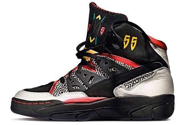 Adidas Mutombo Sneakers Best Sneakers Sneakers Men