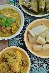 Ayam Lengkuas Bugis Nasu Likku Malay Food Asian Recipes Food