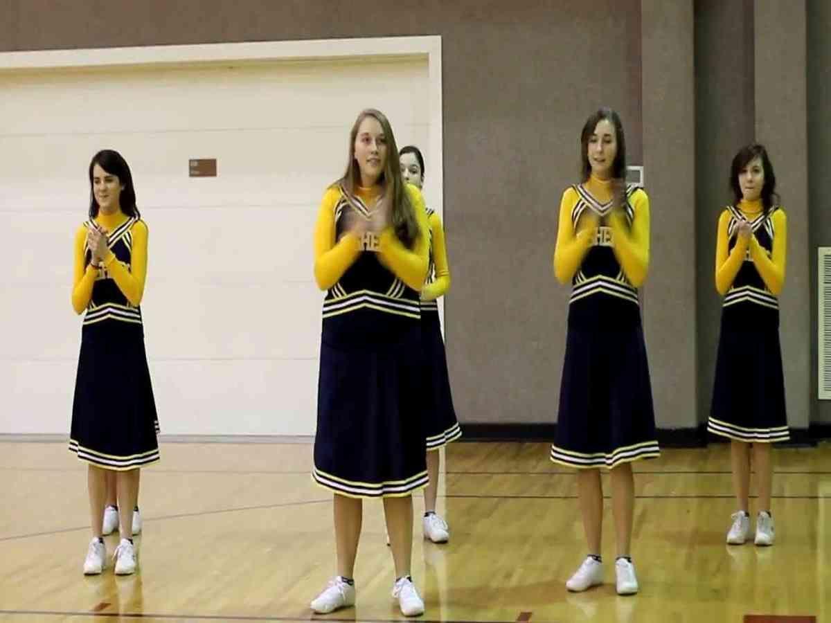 Blue Mountain State Cheerleader Costume | Cheerleader Costume ...