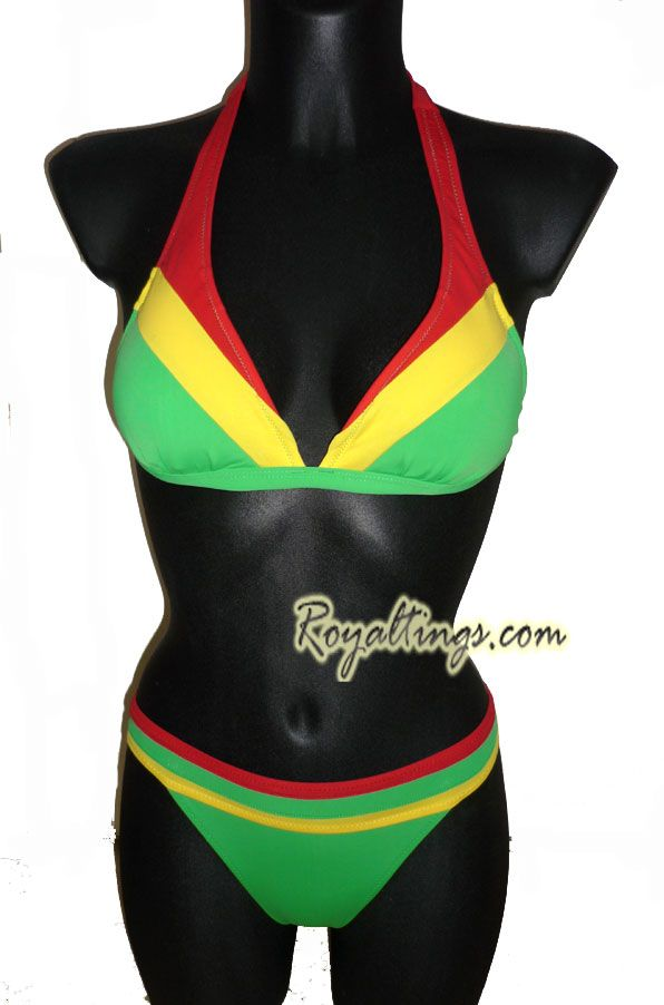 a7da5bb666851 Jamaican Color Swimsuits
