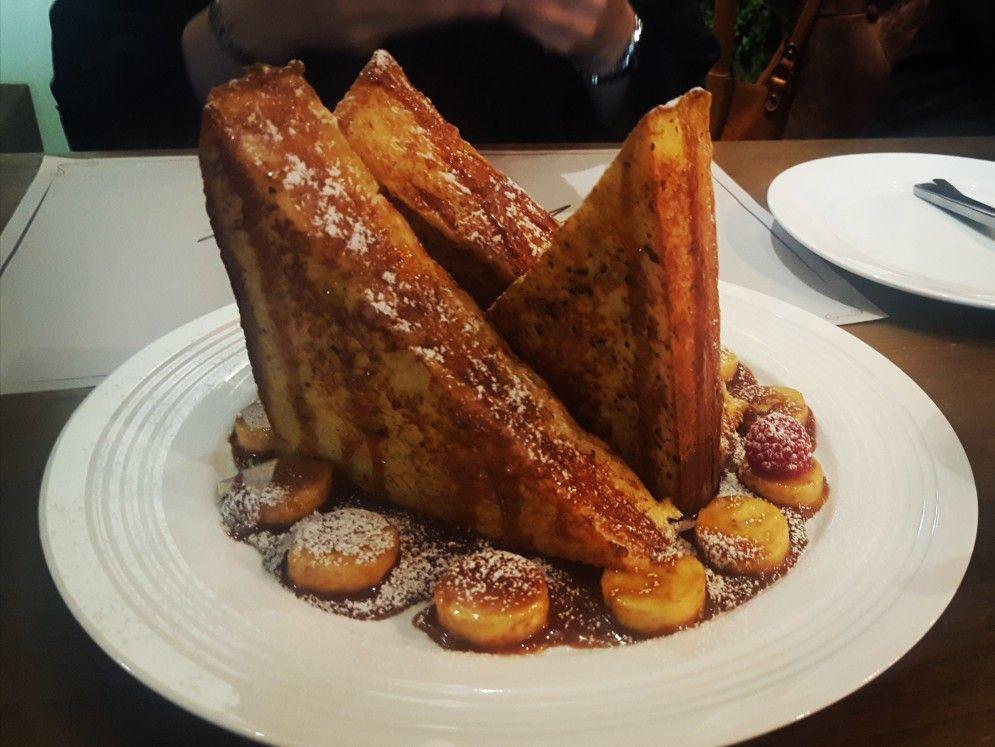 Dar Zaid French Toast Jeddah French Toast Toast Food