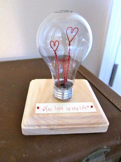 Amato San Valentino regali fai da te | Idee San Valentino | Pinterest  PJ31