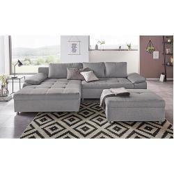 Photo of sentarse y más sofá de esquina Sit & More