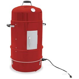 Best Master Forge 36 In 1600 Watt Red Porcelain Coated Electric 640 x 480