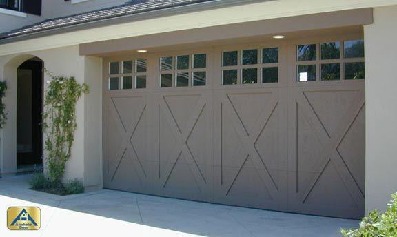 Carriage House Doors Orange County Garage Doors Custom Home With Images Carriage House Doors House Front Door House Exterior
