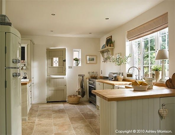 What a beautiful country kitchen mcmillen 08 kitchen pinterest