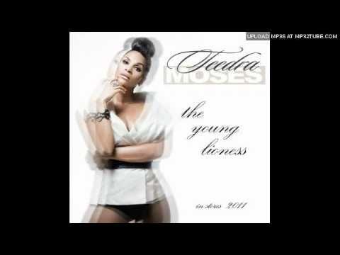 """Teedra Moses - """"I Adore You"""""""
