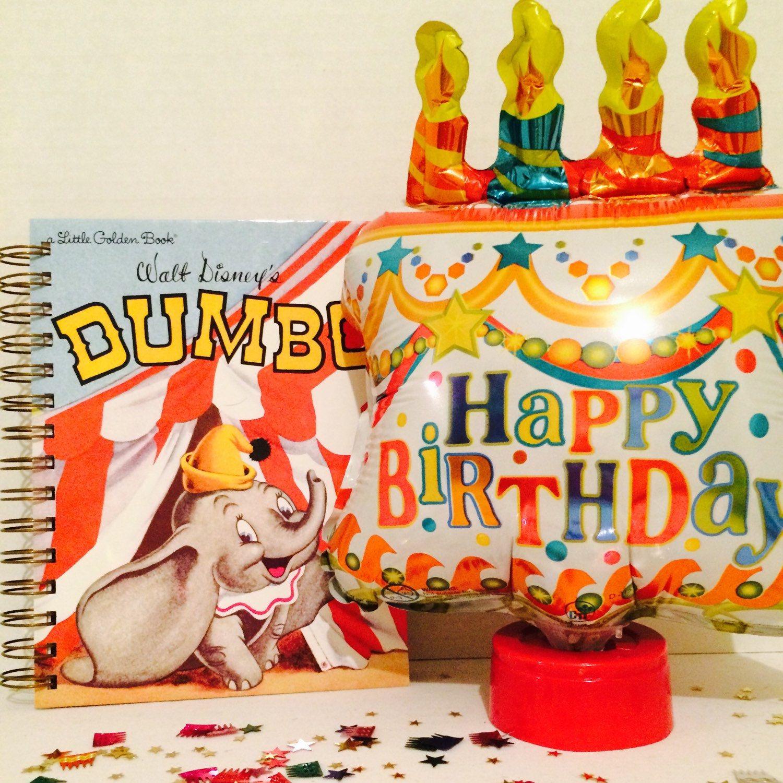 Happy Belated Birthday Dumbo!!  Don't ever miss another birthday with this super cool 2015 - 2016 Dumbo planner. onceuponabookworm.etsy.com #etsy #planner #calendar #disney #waltdisney #disneyworld #disneylife #disneypics #instadisney #disneygram