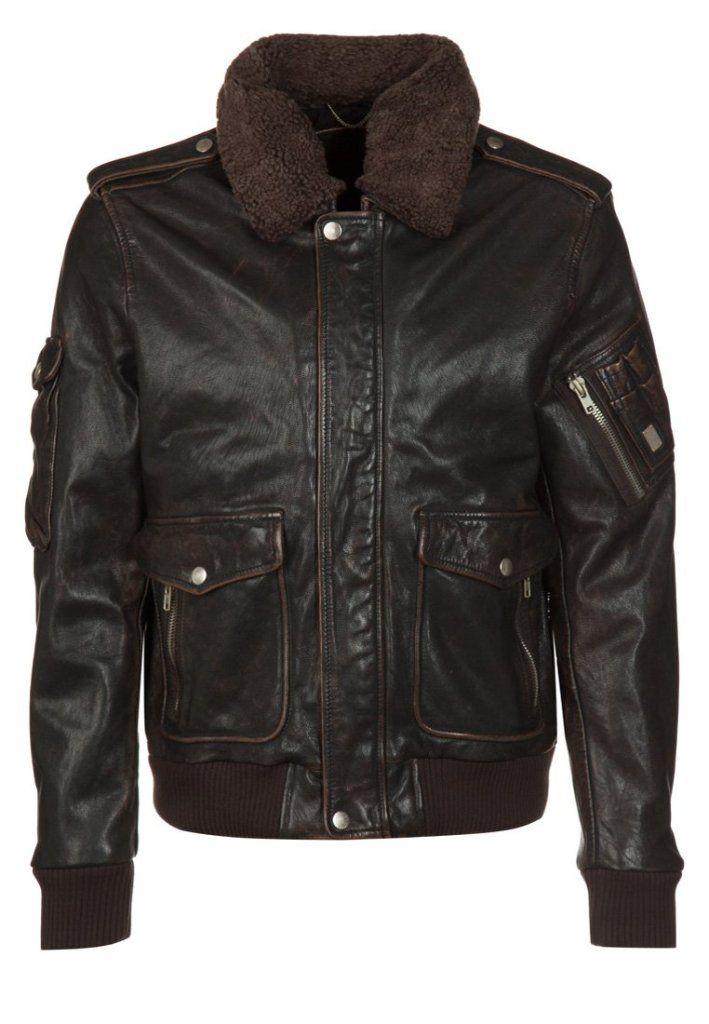 Najnowsze Informacje Z Kraju Leather Jacket Jackets Menswear