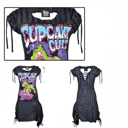 My Zombie Pony Dress