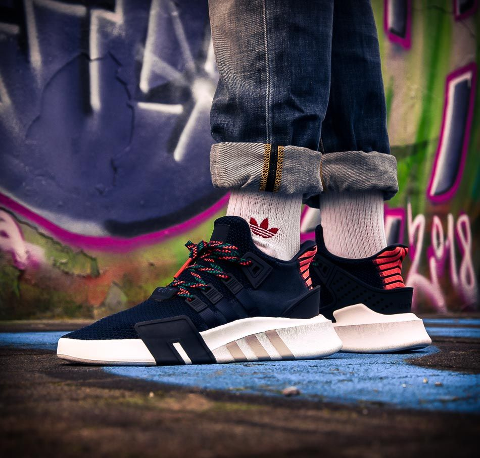 adidas eqt bask homme