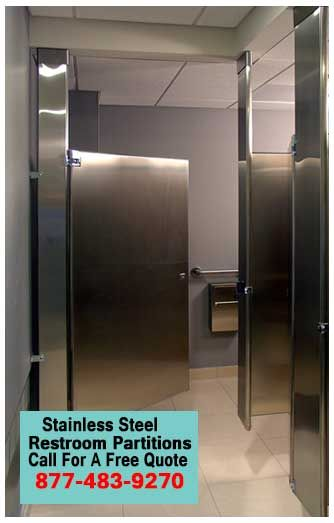The Elegance Of XPB Locker Supply Stainless Steel Components - Stainless steel bathroom partitions